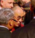 Druga wizyta Dalajlamy XIV we Wrocławiu