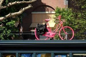 Amsterdam – miasto bez kokieterii