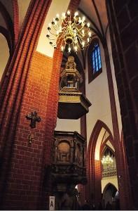 Missa Pacis – koncert dla Jana Pawła II w cyklu Hałda Jazz Powodzianom