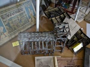 Muzeum MERKUR, czyli wielki świat małych konstruktorów.
