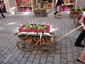Dożynki w Bawarii czyli jak Niemcy obchodzą święto plonów