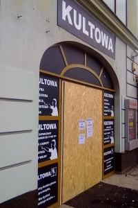 Nowo otwarta, wrocławska Kultowa po przejściach