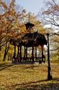 Altana w Parku Źródliska