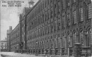 Fabryka Scheiblera w XIX wieku