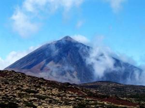 Wyspy Kanaryjskie. Teneryfa – Park Narodowy El Teide