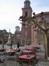 Stare miasto i Pauluskirche Fot.Isabeldegen