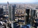 Krajobraz Frankfurtu Fot.Isabeldeg