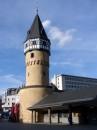 Bockenheimerwarte Fot.Isabeldeg