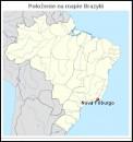 Dramatyczna sytuacja w Nova Friburgo w Brazylii