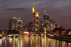 Frankfurt nad Menem – fascynujące miasto