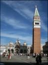 Campanile i bazylika San Marco
