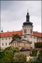 Kutna Hora - Kolegium Jezuickie