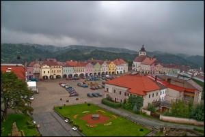 Czeski serial – dzień piąty, czyli – jeśli czas pozwoli to zdążymy do Babiccino Udoli…