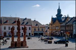 Czeski serial – dzień siódmy już, czyli trzy ciekawe miasta, a Karkonosze tuż tuż…