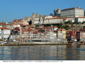 PORTO – The INVICTUS CITY