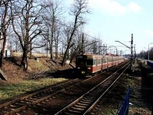 Mniej znane obiekty Wrocławia. Stacja towarowa Brochów