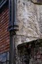 Murarskie faktury z ulicy Franciszka