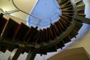 Schody na Wieżę Matematyków