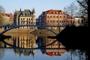 Wrocław w obiektywie innego dwudniowego turysty :-)