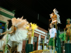 Karnawał brazylijski