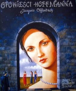 Opowieści Hoffmana w operze wrocławskiej