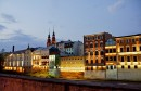 Wieczorna Wenecja w Opolu