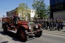 Strażak potrafi, czyli jubileusz Łódzkiej Straży Pożarnej